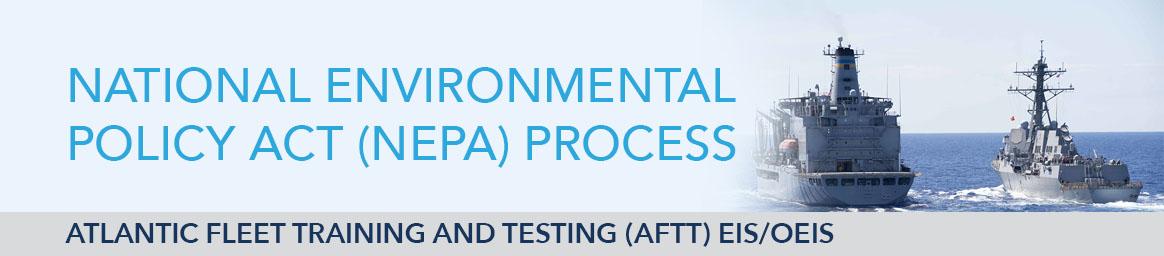 NEPA Process AFTT Fact Sheet